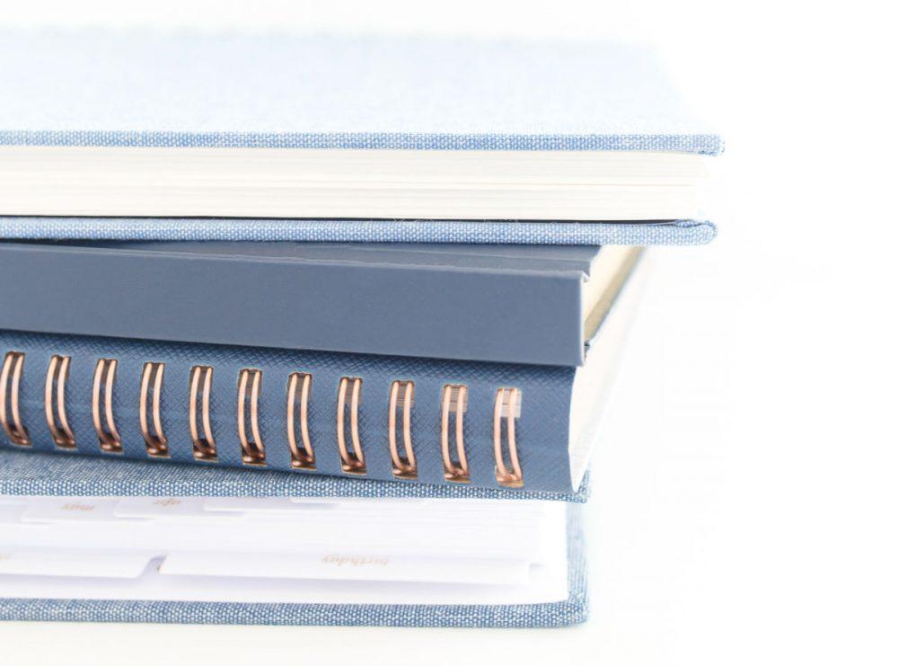 best decluttering books stack