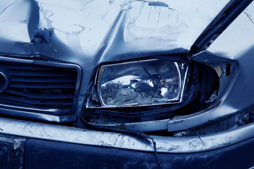 Car Wreck Huntsville Alabama
