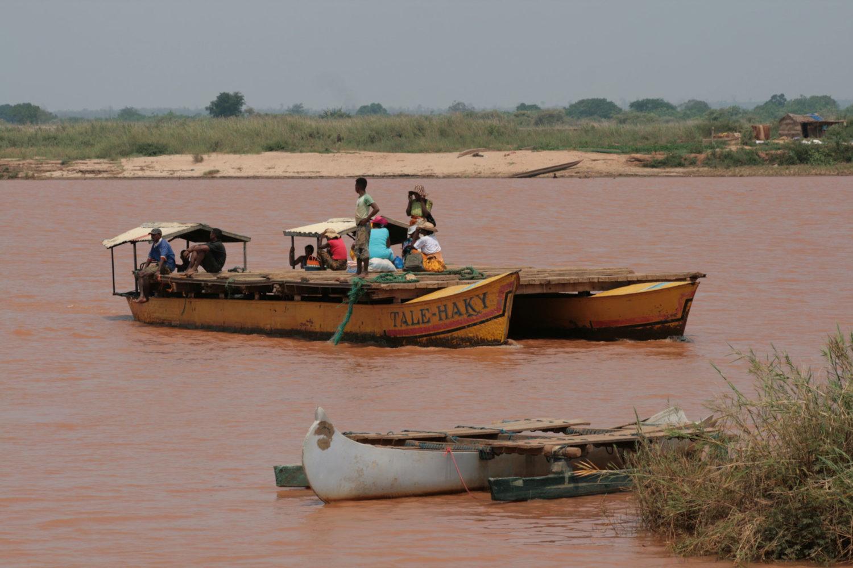 fiume madagascar