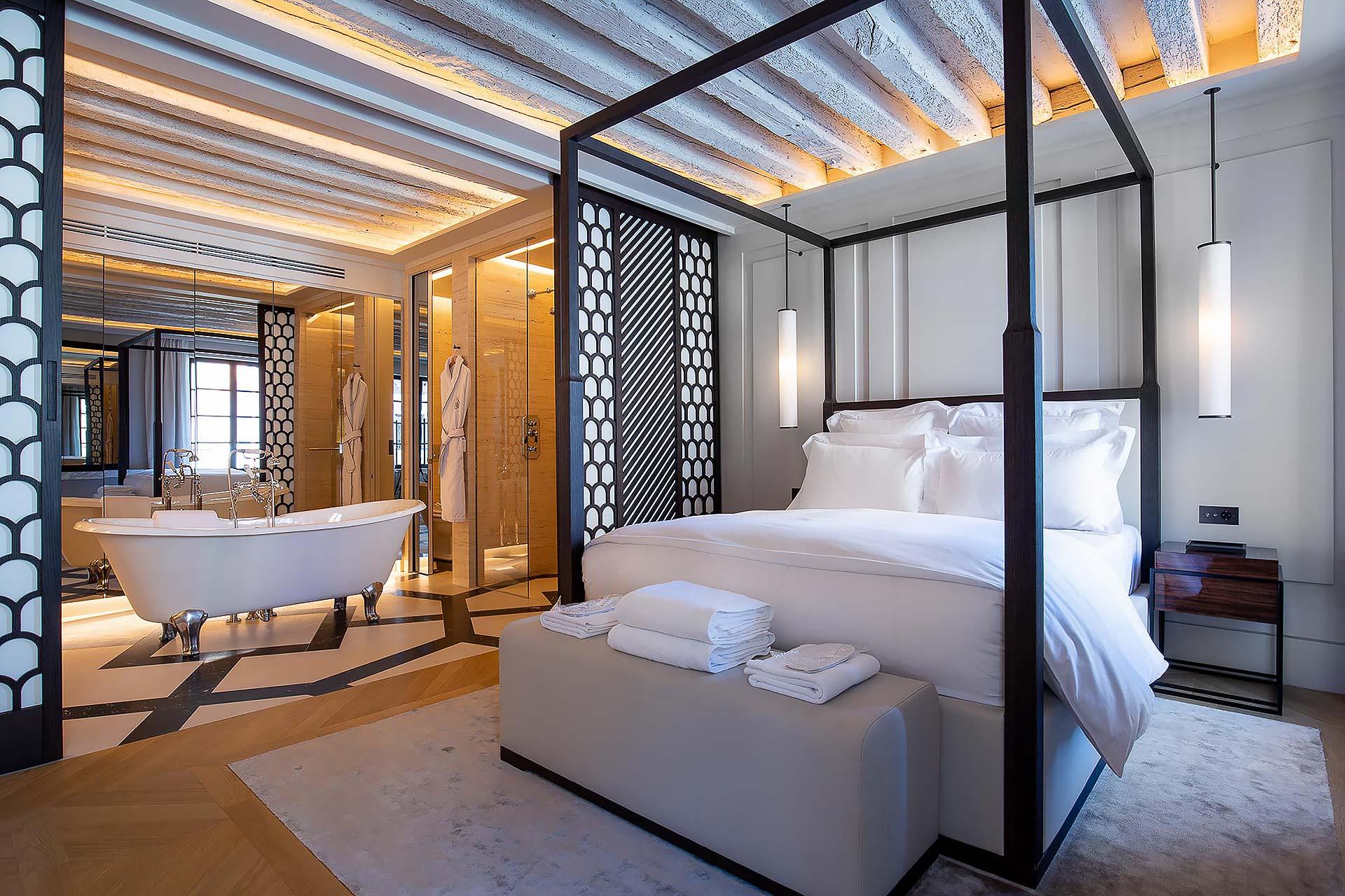 fotografo-Venezia-camera-letto-bagno