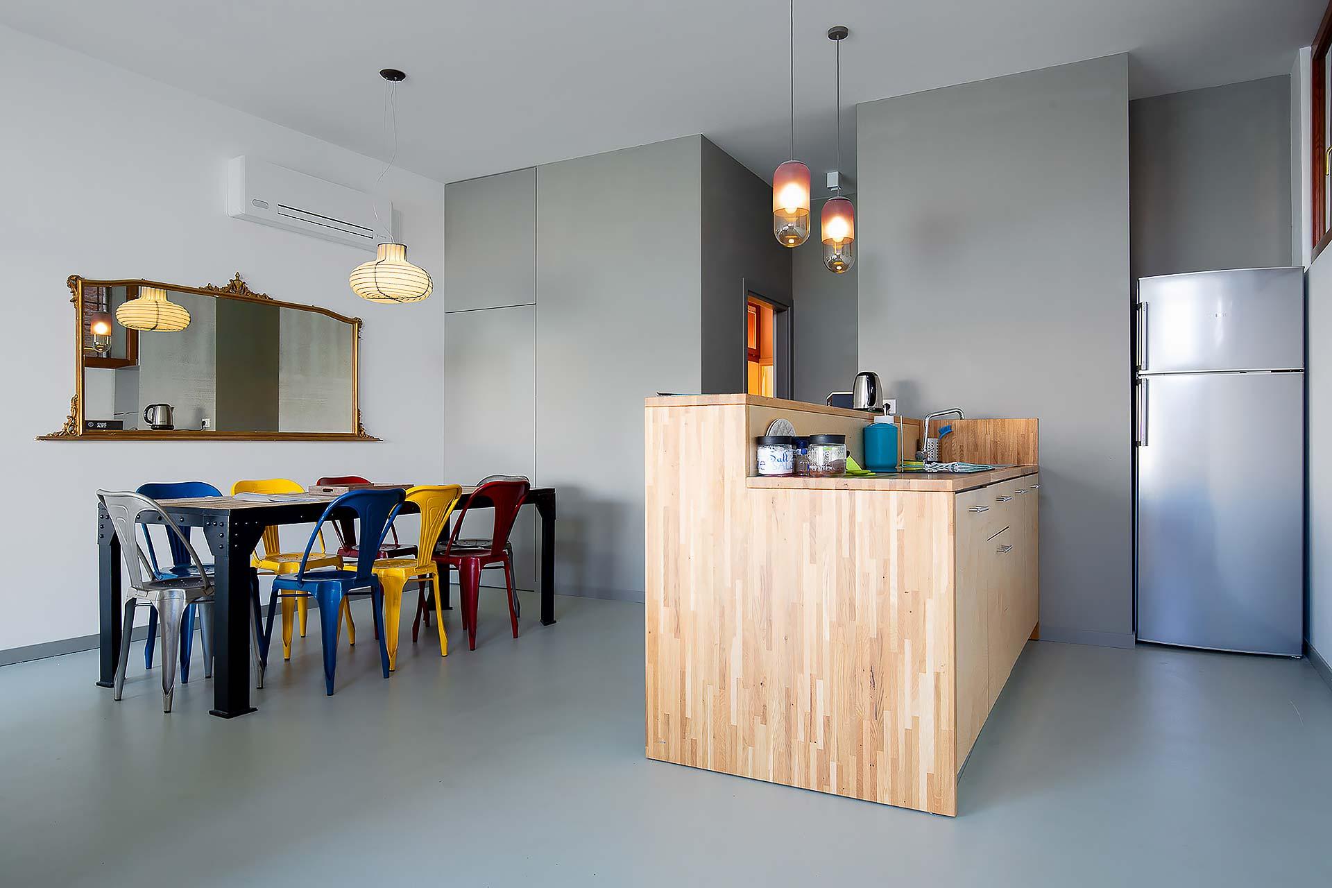 fotografo-airbnb-booking-appartamento-Treviso-Venezia-cucina