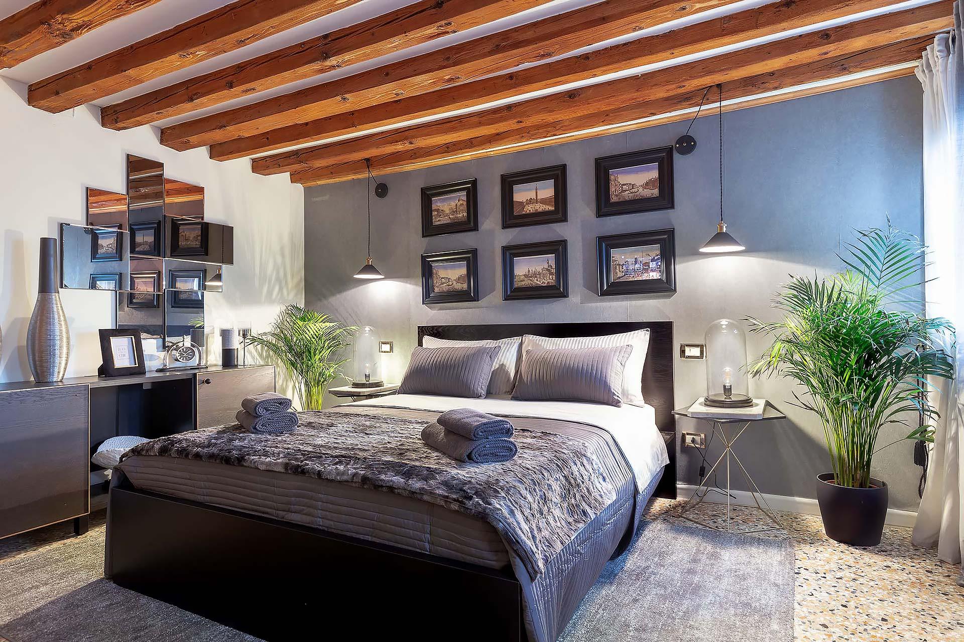 fotografo-airbnb-booking-case-Treviso-Venezia-camera-letto