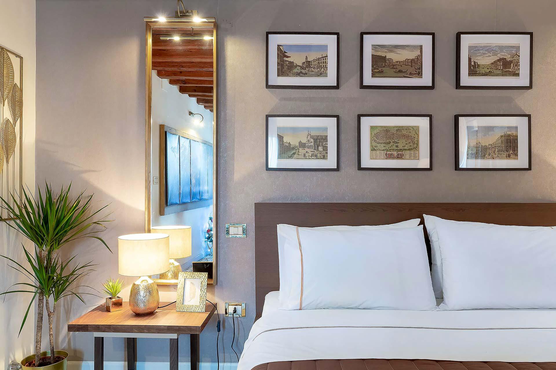 fotografo-airbnb-booking-case-Treviso-Venezia-particolare-camera-letto