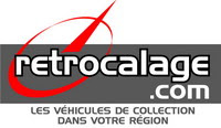 RETROCALAGE, THE BEST CLASSIC CAR