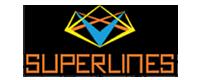 superlines casino logo