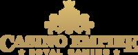Casino Empire mobile logo