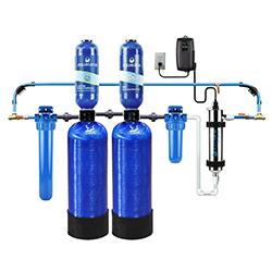 Aquasana EQ-Well-UV-Pro-Ast Well Water Filter