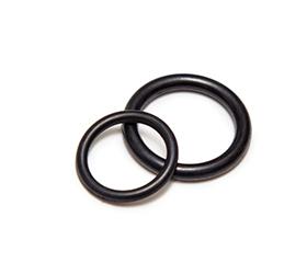 O-Ring-Leak