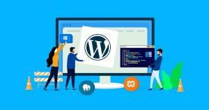 طراحی سایت با وردپرس 300x158 - مراحل طراحی سایت با وردپرس