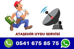 atasehir uydu servisi digitech - Ataşehir Uydu Servisi