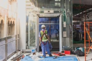 New Elevator Installation Service