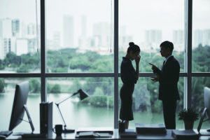 Gender bias and discrimination in the legal industry