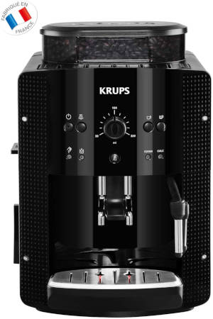 KRUPS YY8125FD essential noir