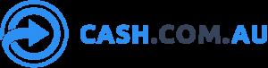 cash.com.au logo