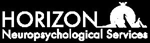 Horizon Neuropsychological Services Logo