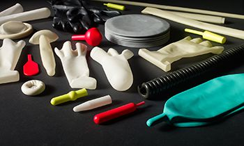 Dip-Molded Parts
