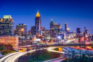Atlanta legal recruiter