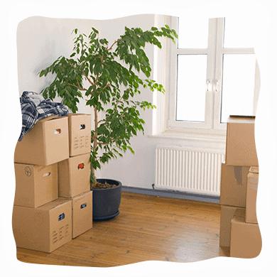 Hent fire skarpe tilbud fra Flyttefirmaer i Odense