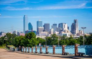 Dallas legal recruiter