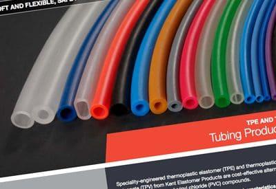 Thermoplastic Tubing Brochure