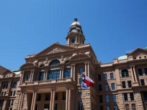 Fort Worth legal recruiter