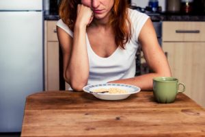 8 Warning Signs of Orthorexia