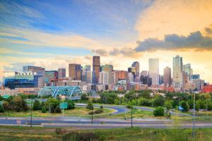 Denver legal recruiters