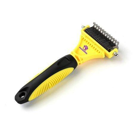 best grooming tool for shepadoodle