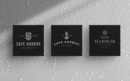 Safe Harbor Logos