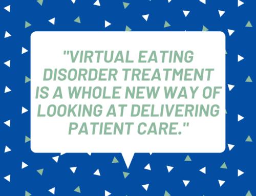 Virtual Eating Disorder Programs Q&A with Paula Vass