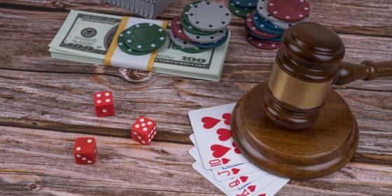 Gambling Laws Singapore