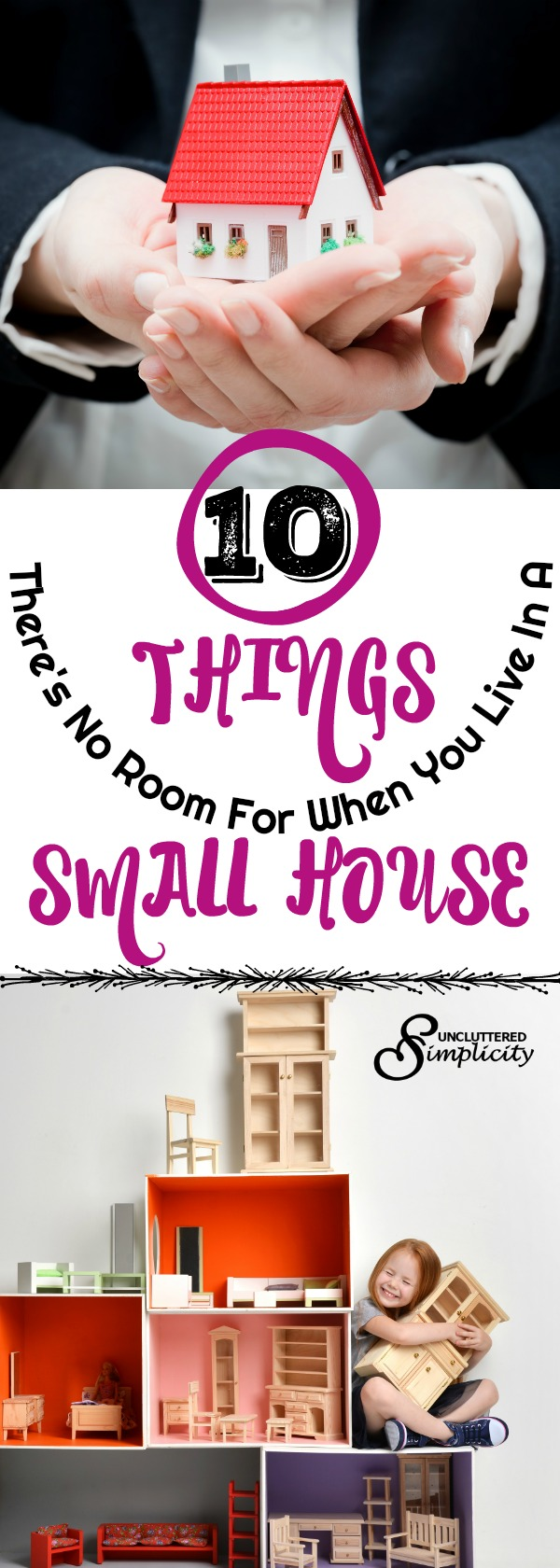 small house   living small   how to live in a small house with a family   simple living   tiny house #smallhouse #declutter #organize #smallhousefamily