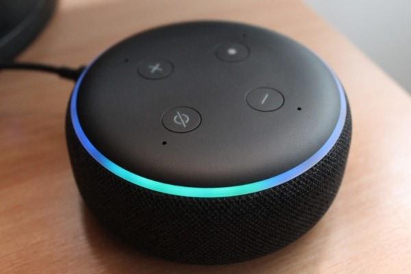 "Alexa, Play Tony Evans…"" The Growth + Future Of Smart Speakers"