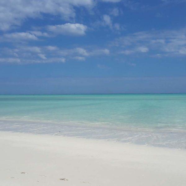 spiaggia costa ovest madagascar
