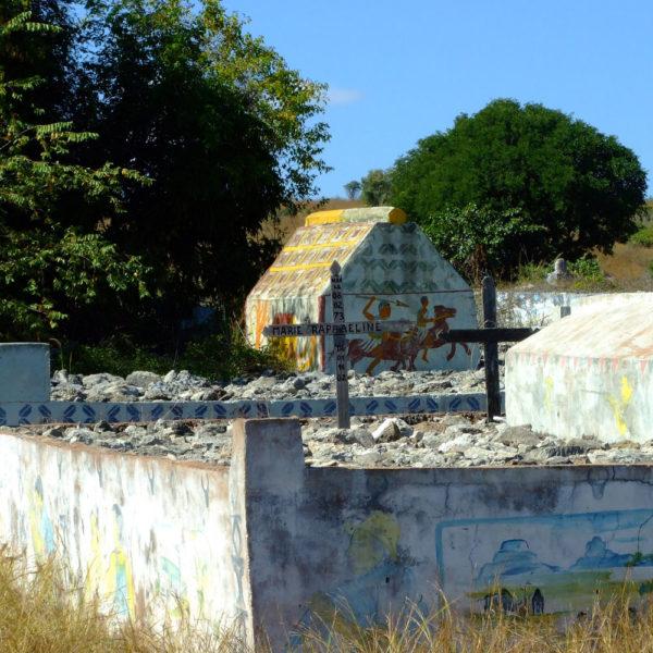 cimiteri madagascar