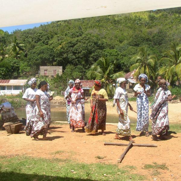 cerimonia madagascar