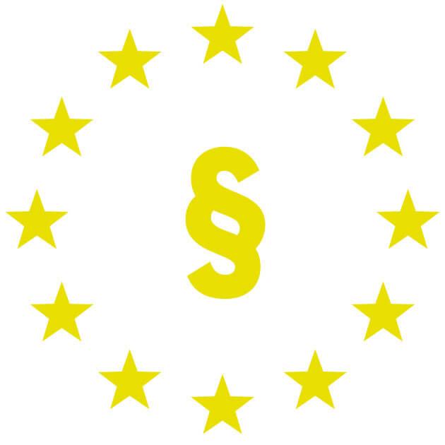 specialization EU-GDPR