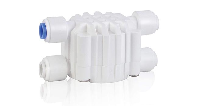 ASO valve