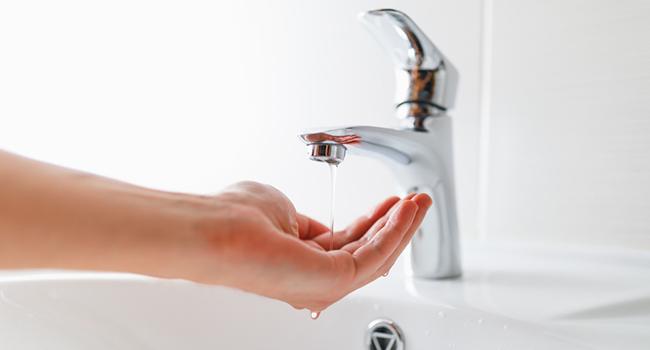 water softener Low Water Pressure problem