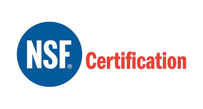 Refrigerator filter Quality & Certification