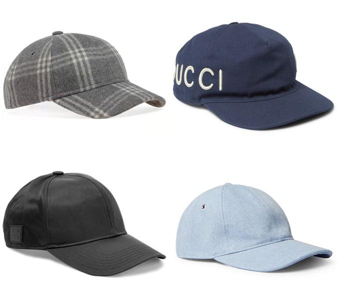 The Best Premium Caps