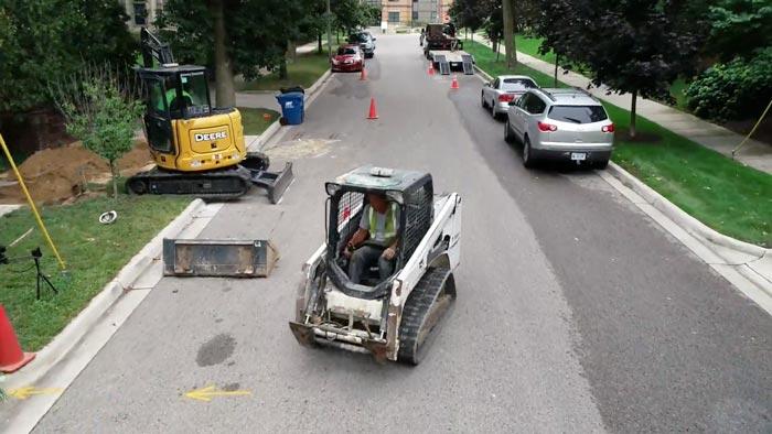 Plumbing Contractors Grand Rapids Mi