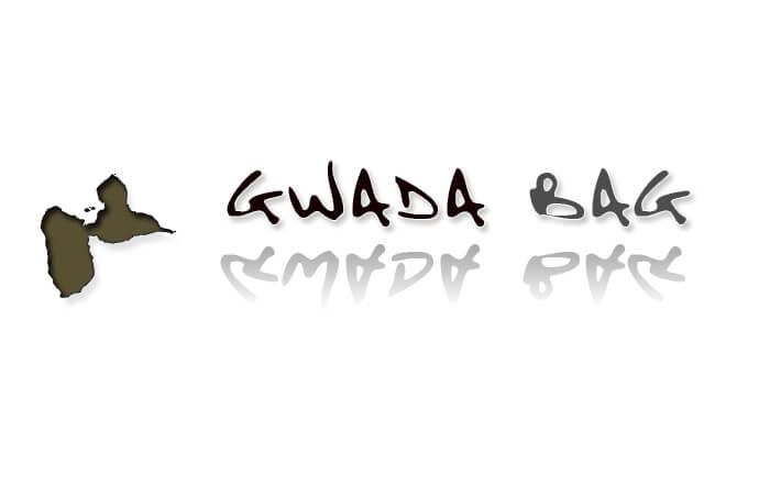 Logo société Gwada bag