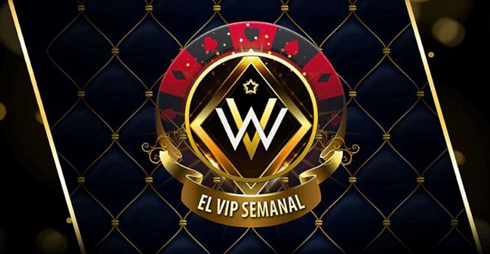 Extra Vegas Casino VIP