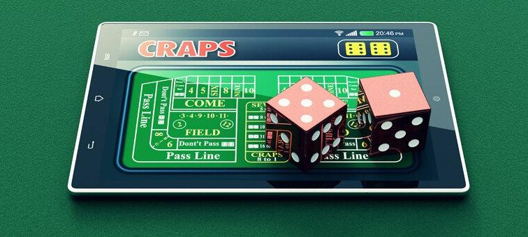 Online Craps Game