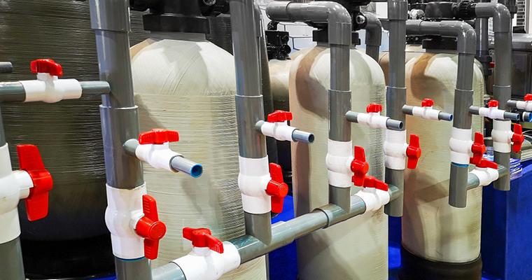How Long Does Water Softener Regeneration Take?