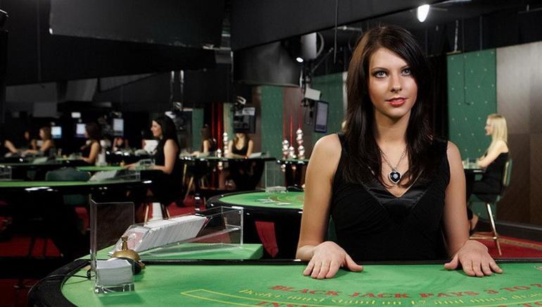 Live casino funktioniert