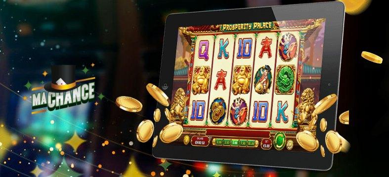 MaCanche Casino