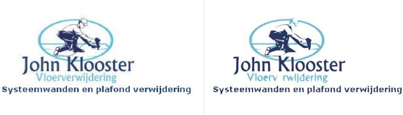 Een voorbeeld van een afbeelding vectoriseren met online software.