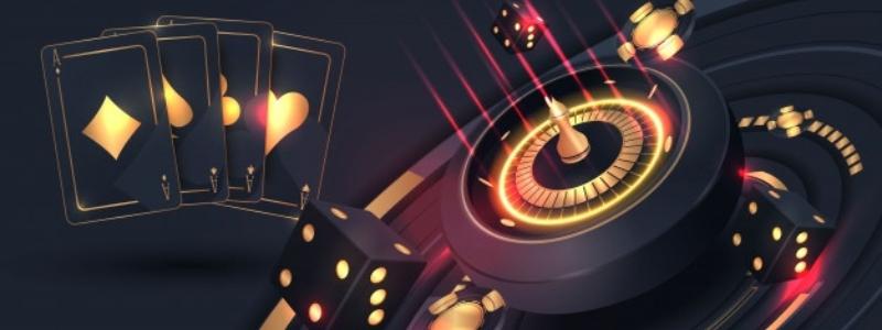 online casinospielen